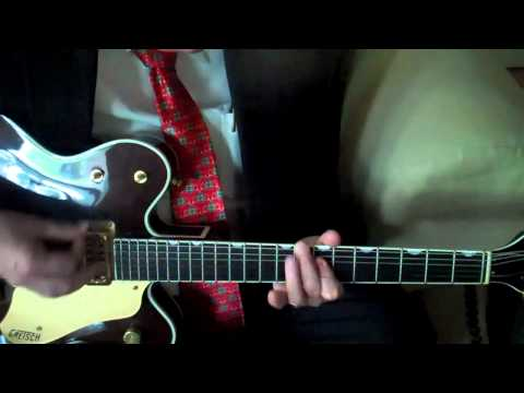Milk Cow Blues Part IIb Freddie Green Rhythm Style con't