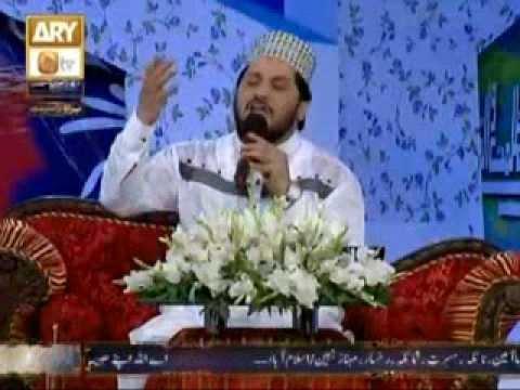 Dar-e-nabi Par Para Rahon Ga - Zulfiqar Ali Hussaini video
