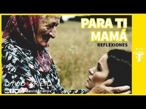 letra mama:
