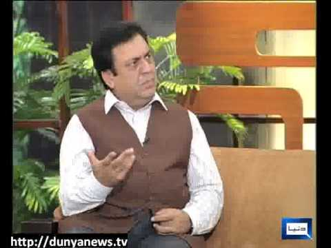 Dunya News - HASB-E-HAAL - 18-05-2013 -- Part 5/5