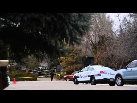 Longmont Police Talk About Tragic Attack