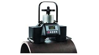 Máy đo độ cứng ống thép PHB