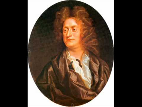 Henry Purcell -- Chaconne in G minor