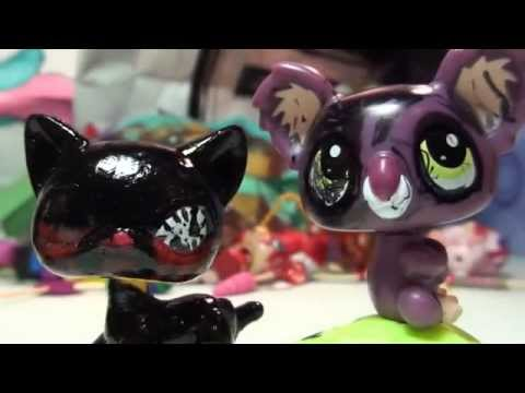Littlest Pet Shop: Kandy TV Episode #12
