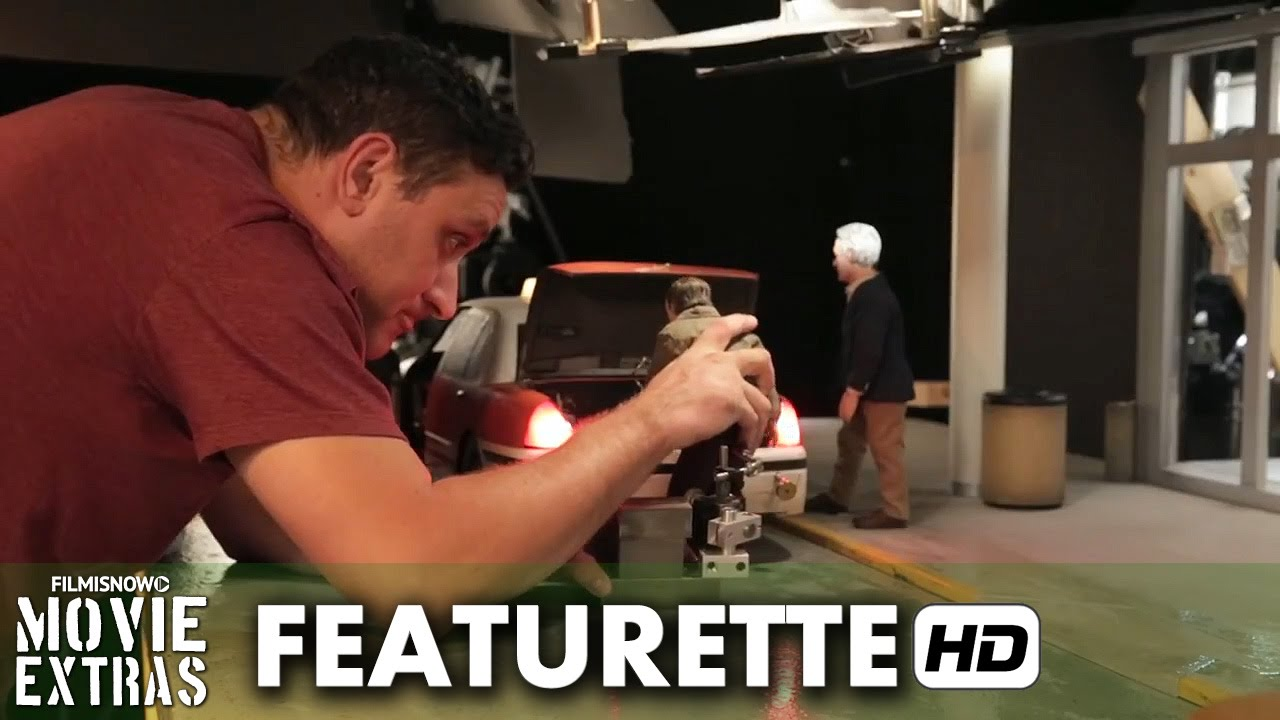 Anomalisa (2015) Featurette - Crafting Anomalisa