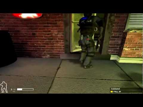 SWAT4 with Skillers of Fap