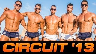 Circuit Festival 2013 (Video Part 1)