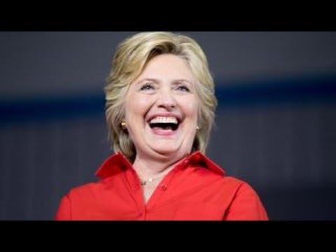 Fox News poll: Clinton leads 49-41 in head-to-head matchup