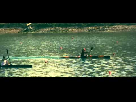 Zagreb - National Canoe-Kayak Sprint Championships 2012 (HD)