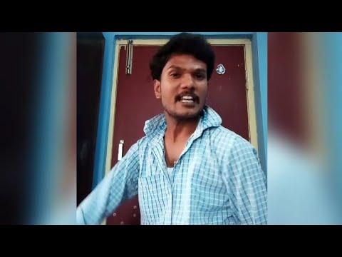 Aaru surya song dubsmash |Sathish tamil dubsmash