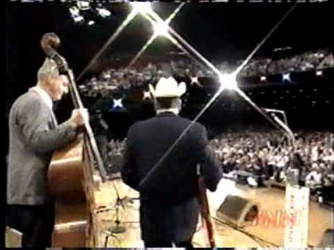 Junior Brown Grand Ole Opry.mpg