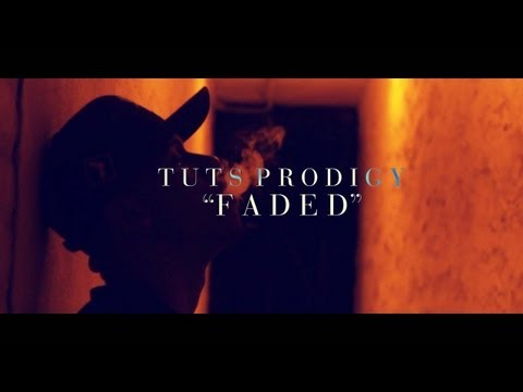 Tuts Prodigy - Faded [Unsigned Artist]