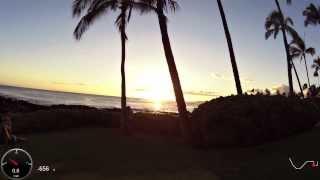 Salt Pond Beach Snorkeling Kauai and Poipu Sunset