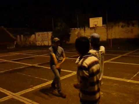 pandillas guerra y jordan.wmv Video