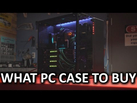 What Computer Case Should You Buy?