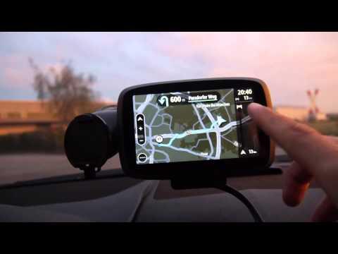 TomTom Go 500 im ausführlichen Test [Deutsch]