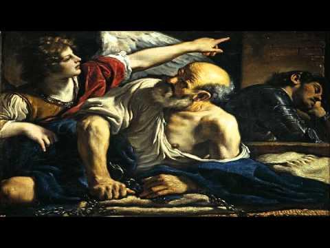 "J.S. Bach - St. Matthew Passion, BWV 244 / Aria: ""Erbarme dich, mein Gott"""