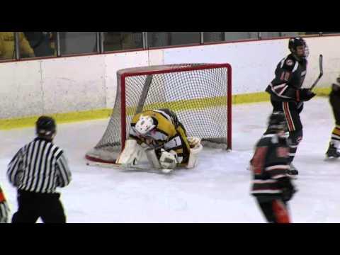 Rowan Hockey vs William Patterson Post Game Interviews