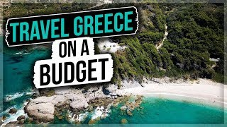 Travel Greece On A Budget - ALL YOU NEED TO KNOW!