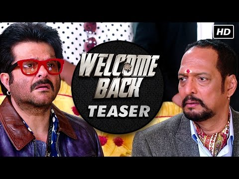 Ghungroo Becomes A Wedding Planner (Dialogue Promo) | Welcome Back