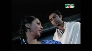 Apurbo Prova nice song by Samina chowdhury