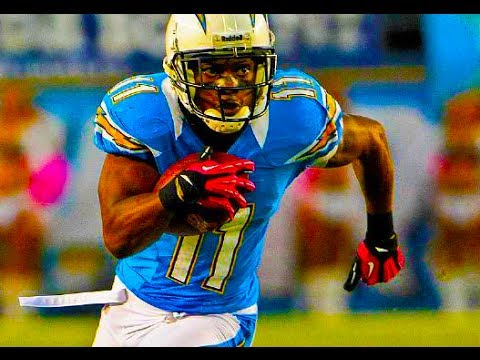 Eddie Royal Chargers Highlights 2013 14 Megadeth Cold