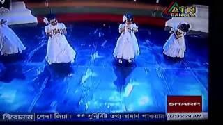 Aohi ATN Bangla Nilgiri