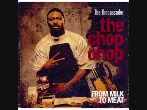 The Ambassador - Talk a Lot