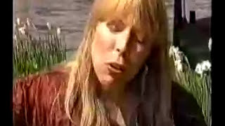 Watch Joni Mitchell Night Ride Home video