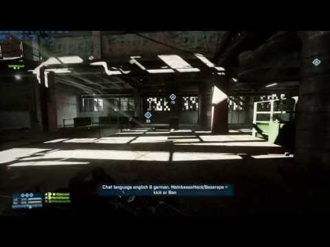 Battlefield 3 Conquest Domination W MrAnderson90