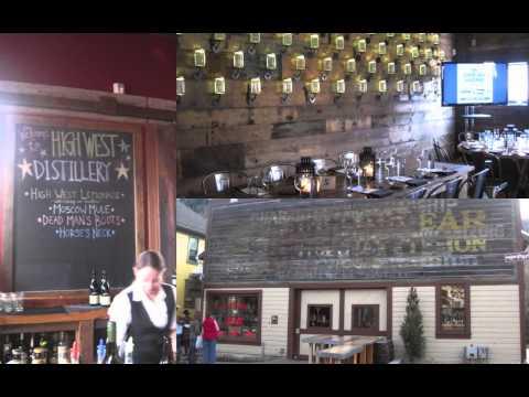 HGTV Dream Home 2012 interior tour