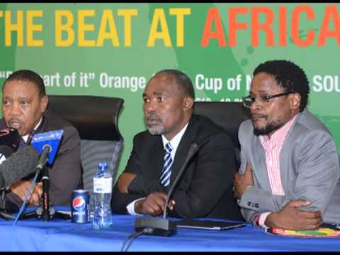 AFCON LOC CEO on lack of marketing & slow ticket sales