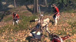 Inside Assassin's Creed III - Episode One [UK]