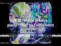 SDVX 黑魔 Made In Love Piano Cover mp3