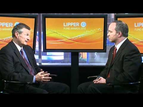 Lipper U.S. Fund Awards 2012 Recipient--Wasatch Large Cap Value Fund