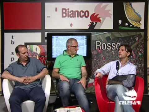 TB Sport (29-06-11) parte II