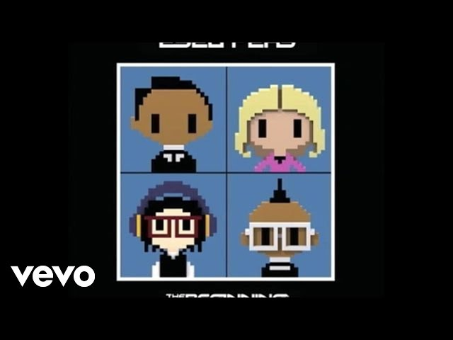 The Black Eyed Peas - Do It Like This (Audio)