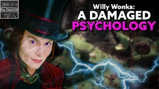 Charlie and the Chocolate Factory: All a Conspiracy [Theory]