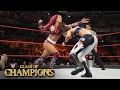 #WWEClash 2016 — FULL MATCH — Charlotte Vs Sasha Banks & Bayley — WWE Clash Of Champions 2016