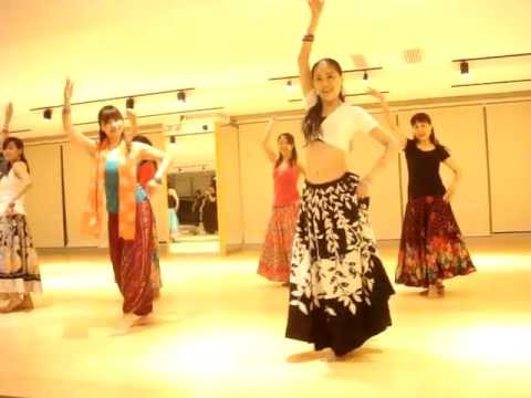 Bollywood Song Practice---dholi Taro Dhol Baaje video