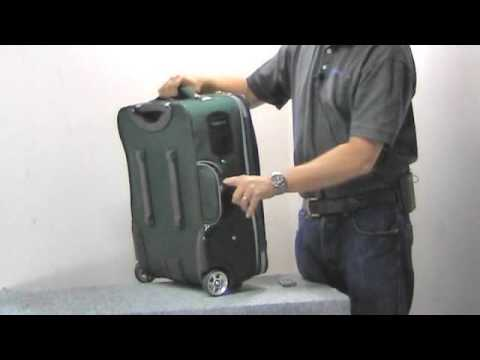 "Travelpro Luggage - Walkabout Lite 3 20"" Rollaboard"