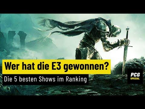 Xbox, Nintendo oder Ubisoft - Wer lieferte dieses Jahr die beste Show?
