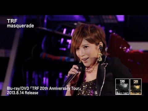 最新のヘアスタイル yuki 髪型  TRF / masquerade (TRF 20th Anniversary .