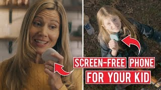 Parents Need This Screen-free Smartphone for Kids | Relay Review 2018