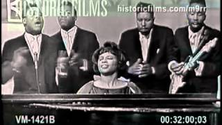 "REVEREND JULIUS CHEEKS & MARGIE CHEEKS ""Morning Train"""