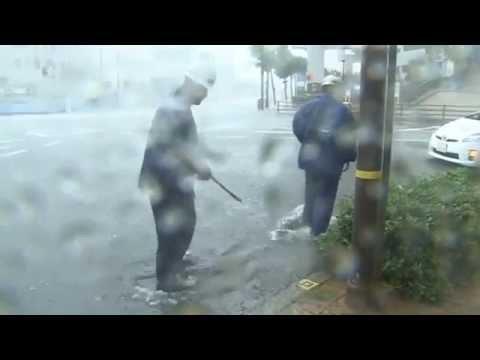 Japan orders 1 6 million to flee Typhoon Halong
