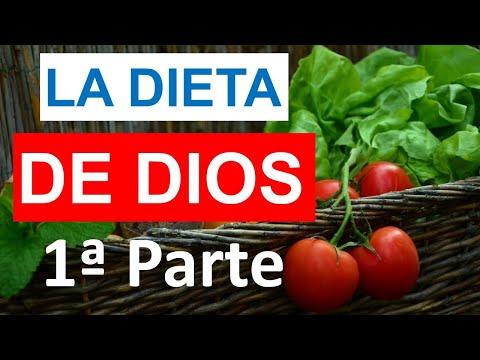 La Dieta De Dios -1ª Parte
