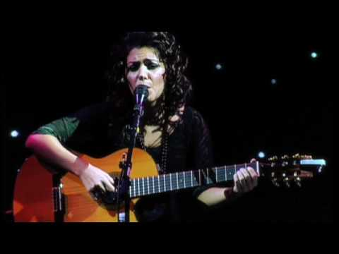 Katie Melua - When You Taught Me How To Dance