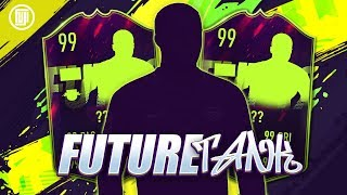 THE FUTURE TANK!!! *NEW* PATCH THOUGHTS! - FIFA 19 Ultimate Team