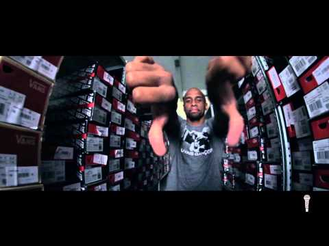 R.E.D.K. - Boîte à Chaussures Remix- #MakeRapNotWar3